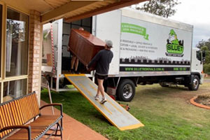 home removalists
